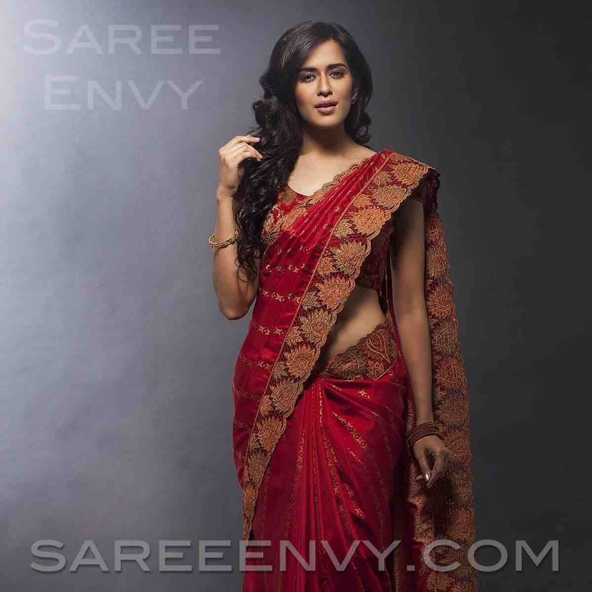 9460322ada Saree Envy – Unique Designer High Quality Handcrafted Sarees