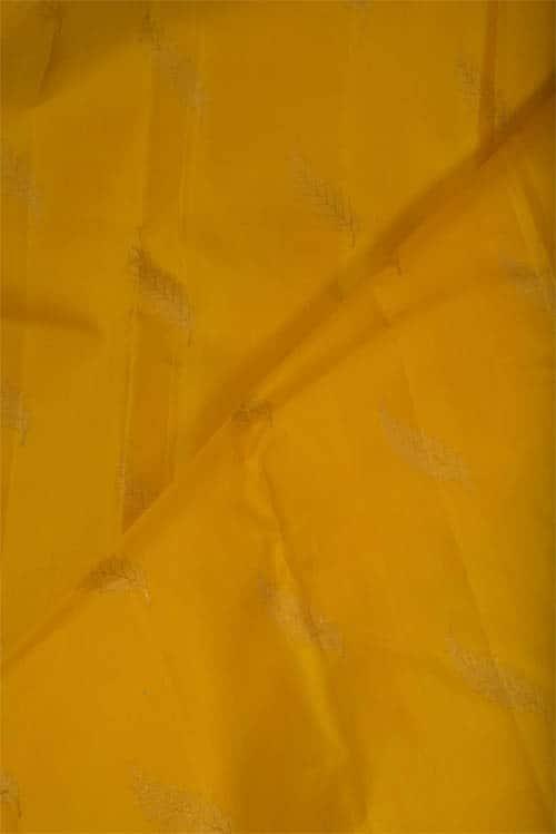 Purple kanchipuram silk saree -11738