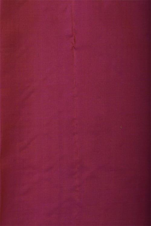 Pure kanchipuram silk saree in leaf green-12769