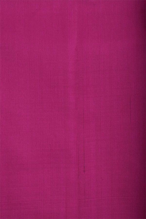 Yellow pink half and half soft silk saree-12920
