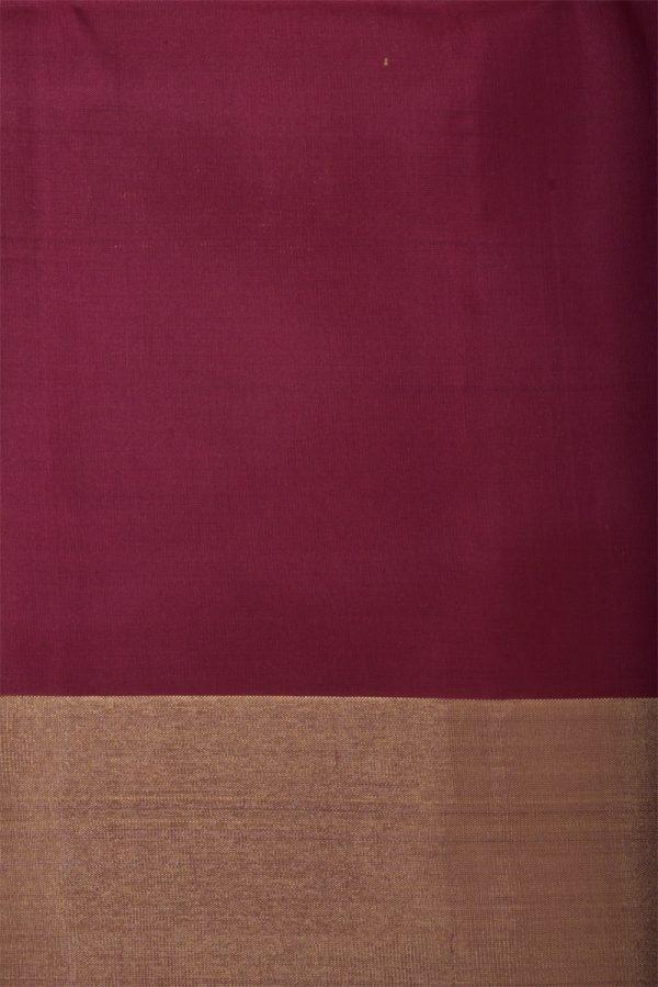 Mango yellow soft silk saree-13036