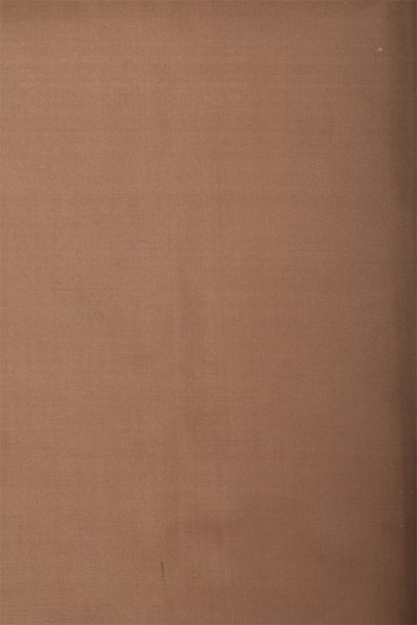 Pink red half and half soft silk saree-13044