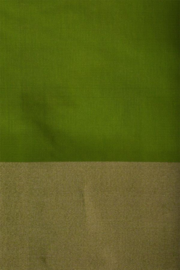 Royal blue soft silk saree-13064