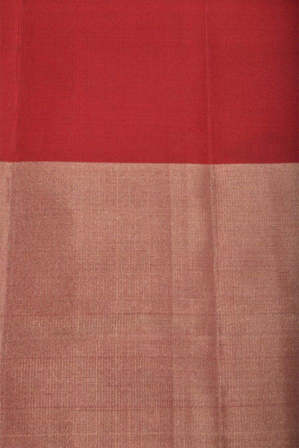 Multi blue soft silk saree-13156