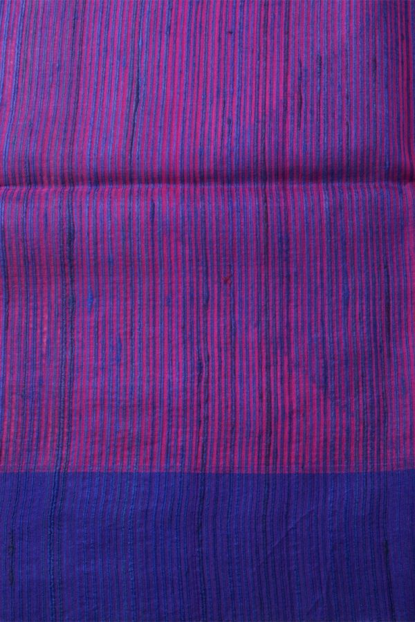 Majentageecha tussar saree-14123