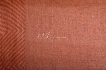 Beige tussar saree with leaf print saree-14900