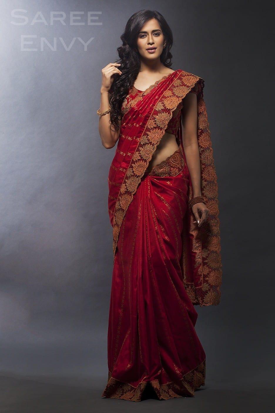 7cd9e8004131 Saree Envy – Unique Designer High Quality Handcrafted Sarees
