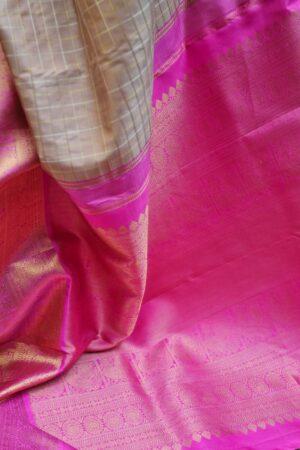 iced mocha pink one side border1