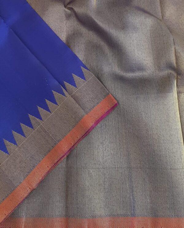 blue kanchi dupatta1