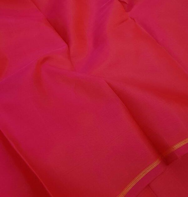 rani pink lavanyam kanchi silk saree1