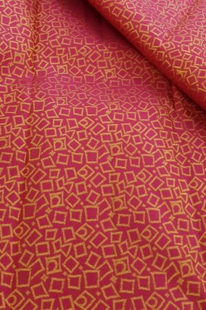 Arakku brocade fabric