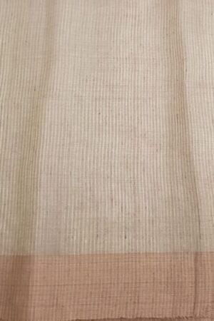 Mint green organza saree3