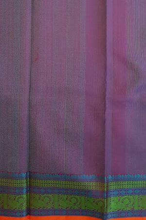 Pink soft silk saree3