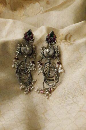 silver hangings1