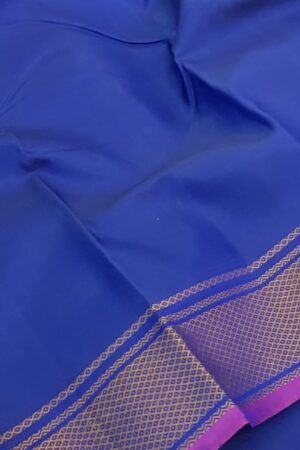 Blue silk with thread border3