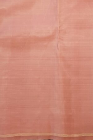 Pink brocade kanchipuram silk saree4