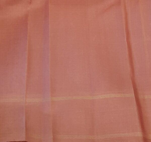 Dusty pink with mayil chakram buttis4