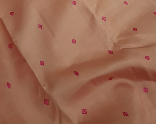 Dusty pink with pink thread buttis3