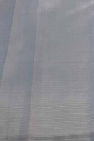 Pale blue kanchipuram silk saree with birds2