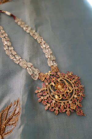 beads with pendant1