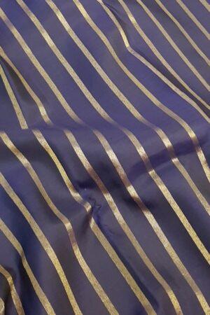 navy blue kanchi silk saree with arakku pallu3