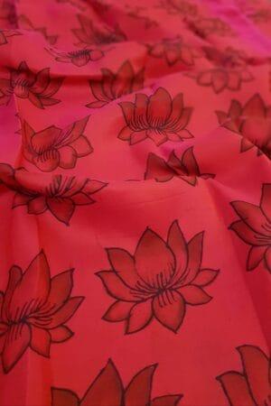 lotus fabric1
