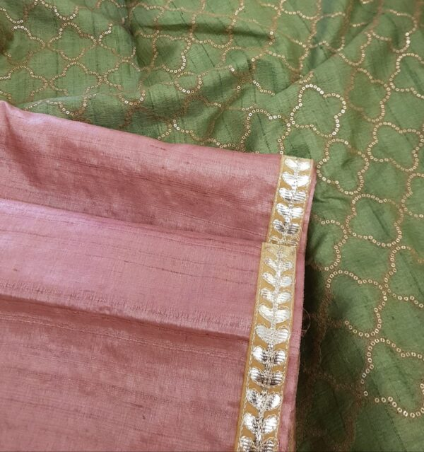 pink with green pallu2