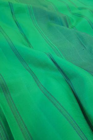 rama green meenakari saree2