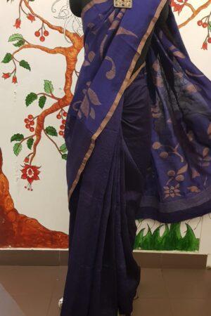 Blue moonga floral4