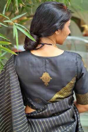 black silk blouse2