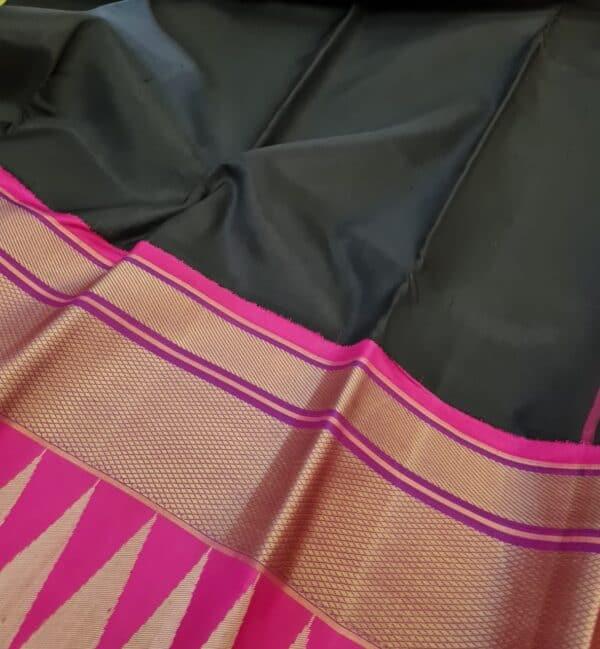 black with pink thread border1