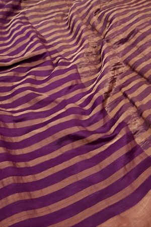 dark pink moonga tussar lines1