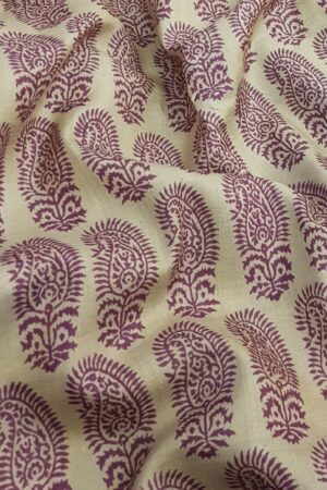violet print and kutch work1