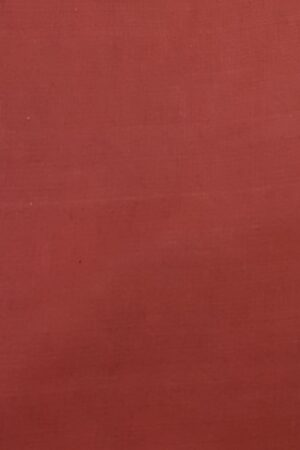 maroon tussar saree with temple motifs3
