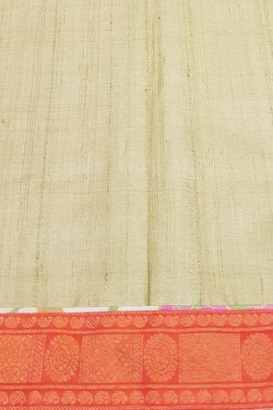 elaichi green with silk pallu2