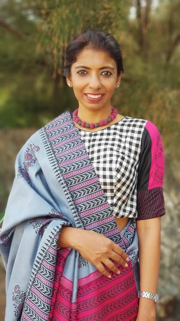 grey bp kanchipuram silk saree2