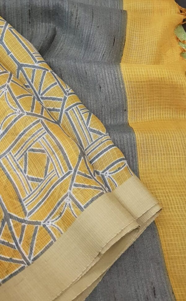 mustard and grey geometric prints3