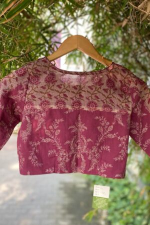 pink embroidered blouse1