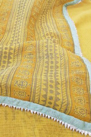 yellow raahat kota saree4