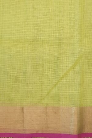 yellow with meena work3