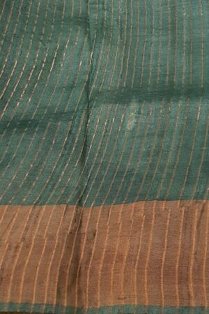 beige with leaf green border3
