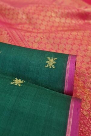 green with pink border1