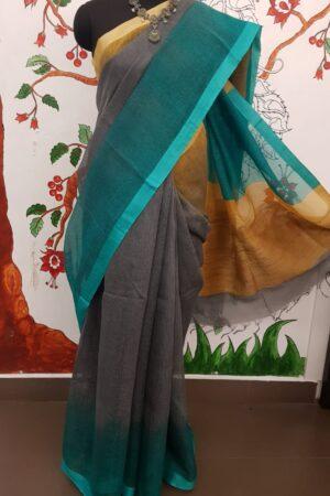 grey shaded moonga linen4