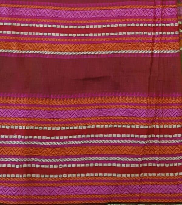 phulia heavy cotton saree4
