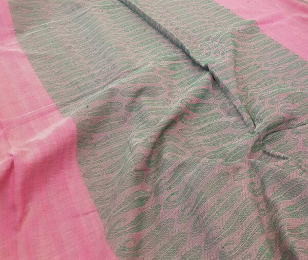 pink saree2