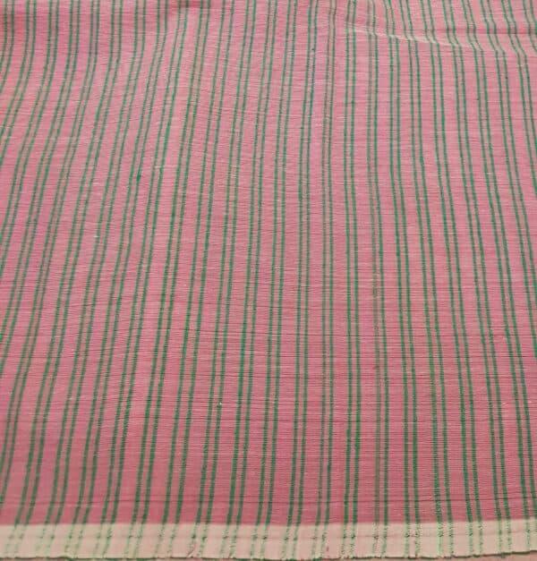 pink saree3