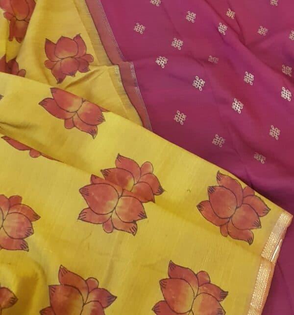 mustardc with lotus buttas1