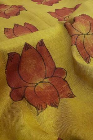 mustardc with lotus buttas4