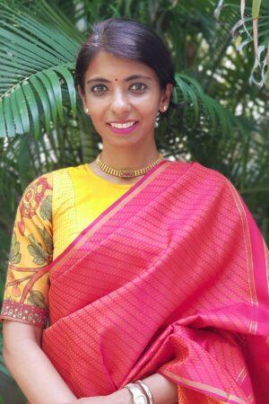 mustard silk prakruthi