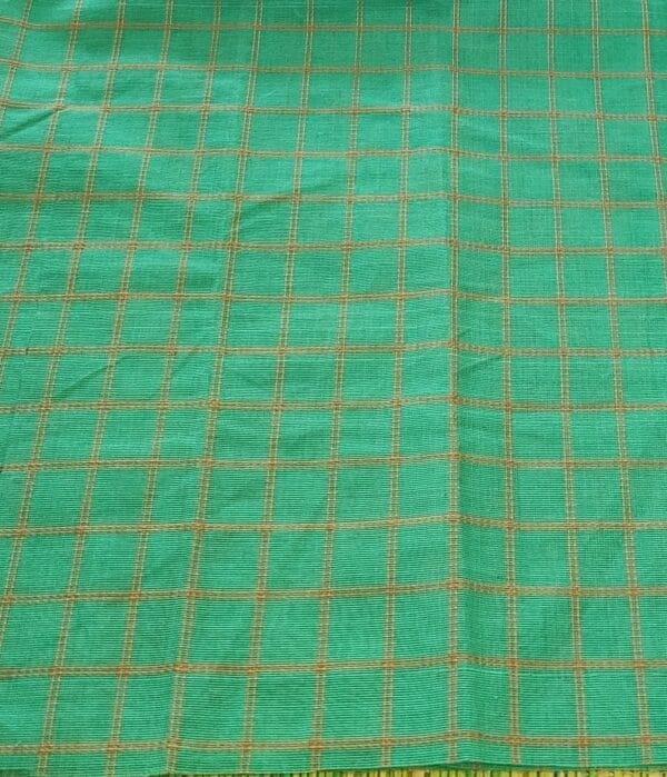 blue chiffon saree6